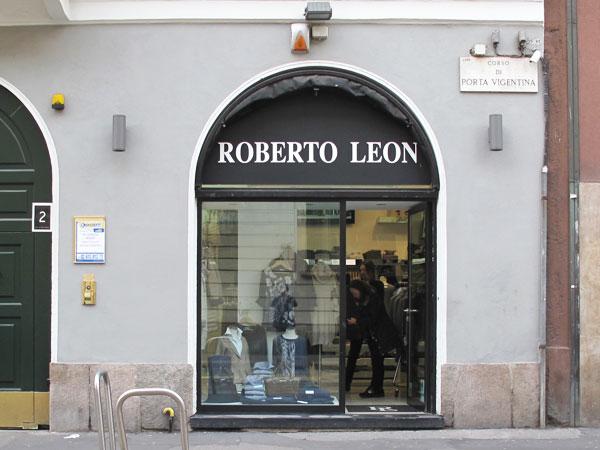 Corso di Porta Vigentina 2 Milano